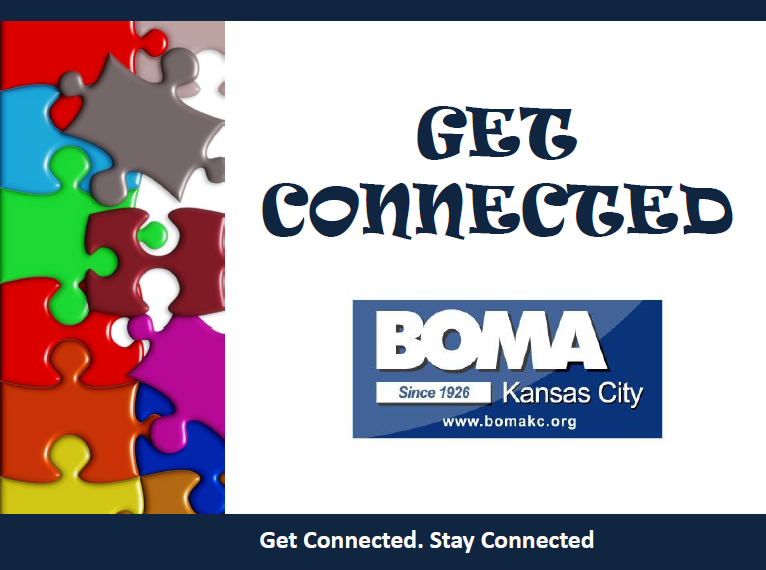 GET CONNECTED LOGO